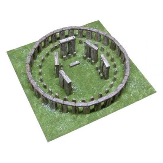 1-135 Stonehenge Amesbury England 2500 Modellismo statico e diecast A1268