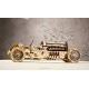 Auto da corsa U-9 Grand Prix Ugears Kit con movimenti ug70031