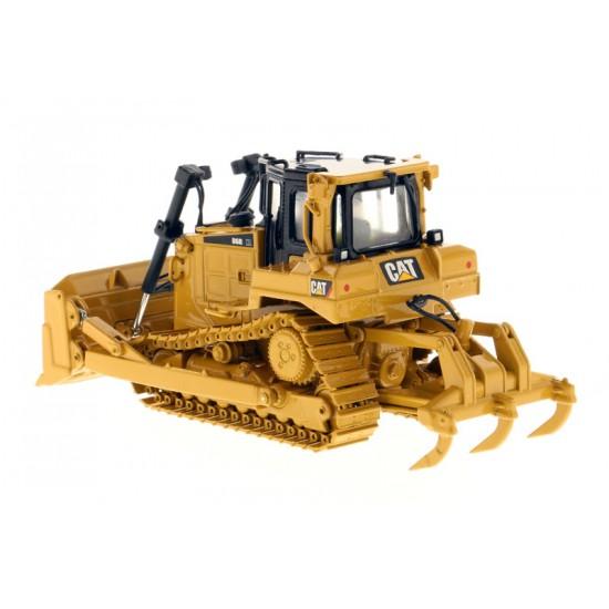 Cat D6R Track Type Tractor 1-50 Diecast DM85910