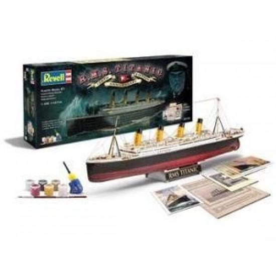 R.M.S. Titanic Gift set Navi RV05727