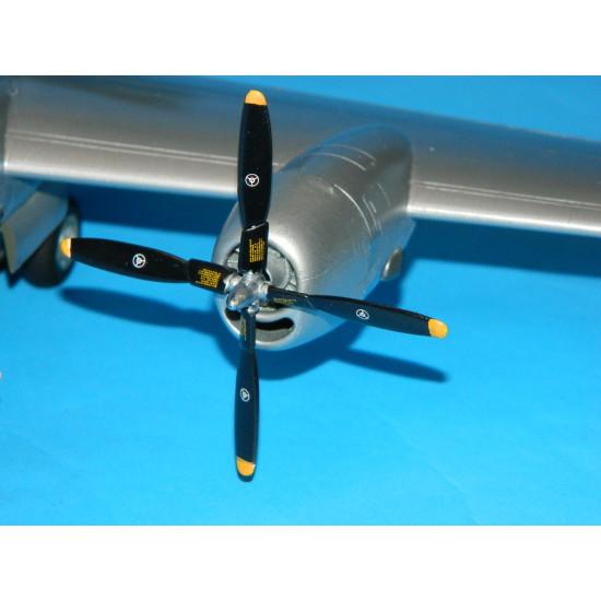 1-72 B-29A ENOLA GAY e  BOCKSCAR Modellismo statico e diecast AC12528
