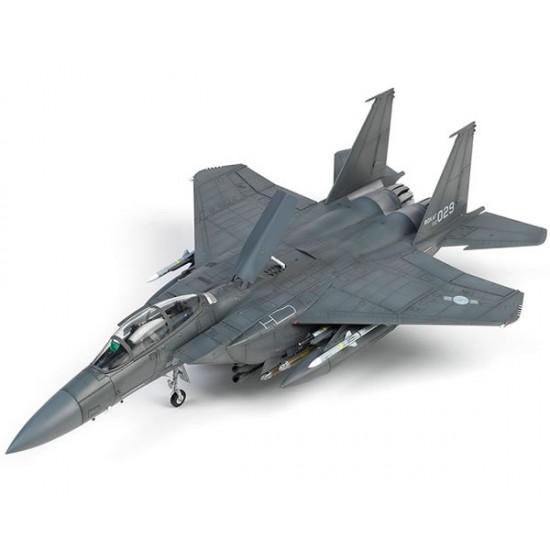 1-72 Rokaf F-15K Slam eagle mcp Aerei AC12554