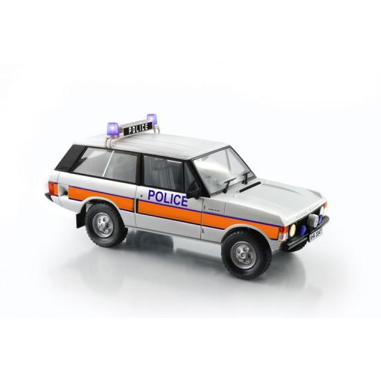 1-24 Police Range Rover Auto , Bus e Furgoni IT3661